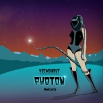 kosmonaut_-_photon_cover
