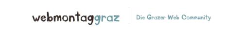 Webmontag Graz