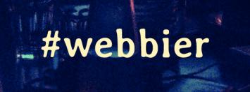webbier