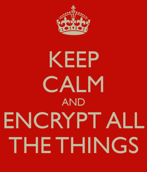 encrypt-all-the-things